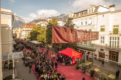 Numeri e highlights del 26° Merano WineFestival